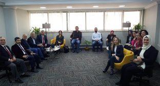 Hitit Arabuluculuk ve Uyuşmazlık Çözüm Merkezi Çalıştay