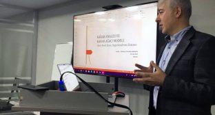 Hitit Arabuluculuk ve Uyuşmazlık Çözüm Merkezi Eğitim